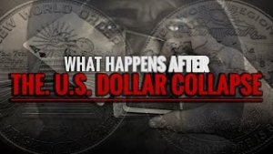 Christopher Greene: What Happens After the U.S. Dollar Collapse