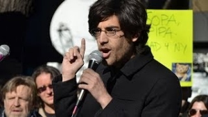 The Story of Aaron Swartz: The  Internet's Own Boy Director Q&A