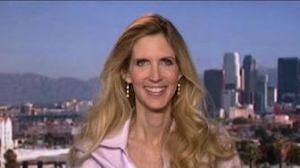 Ann Coulter: Trump's Foreign Policy
