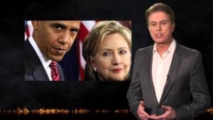 Bill Whittle: Criminal Arrogance of Hillary Clinton