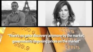 Dr Pippa Malmgren: Governments Impose Prices on Markets