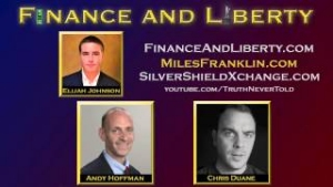 Hoffman & Duane: How Bad Will Economic Collapse Get?