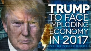 David Stockman: Trump to Face Imploding Economy in 2017