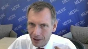 Axel Merk- Fed is at Fault for Everything-Including ISIS and Ukraine