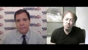 Charles Nenner: Scary Deflation on Horizon, Gold Update and Nuclear War
