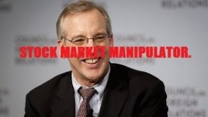 Gregory Mannarino: Absolute Proof Of Stock Market Manipulation