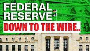 Gregory Mannarino: Federal Reserve Policy Tomorrow, What's Next?