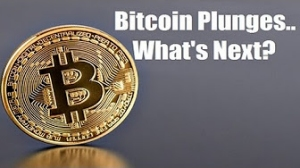 Gregory Mannarino: Bitcoin Plunges