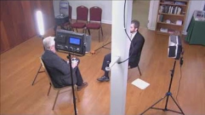 RAW CBS Evening News Interview of Heartland Institute President Joseph Bast
