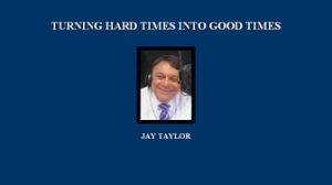 Jay Taylor: Gold Miners