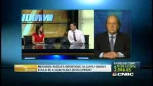 Jim Rickards: BRICS Development Bank A Significant Step Away From The  Dollar