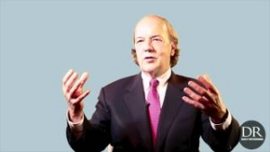 Jim Rickards: Warren Buffett and China are Dumping the Dollar…Why You Should Too