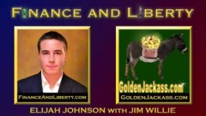 Jim Willie: New Gold Backed Currency