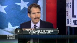 John Stossel: Power To Declare War One Of The Most Violated Parts Of Constitution