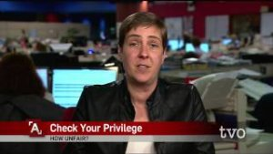 Karen Straughan: Check Your Privilege