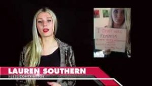 Lauren Southern: Why I am not a feminist