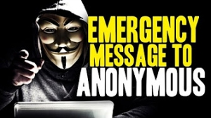 Mike Adams: Emergency Message to Anonymous and Hactivists
