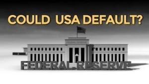Mike Maloney: Could USA Default On Its Debt?