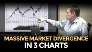 Mike Maloney: Massive Market Divergence In 3 Charts