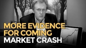 Mike Maloney: More Evidence For Coming Market Crash