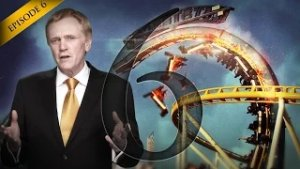 Mike Maloney: Rollercoaster Crash