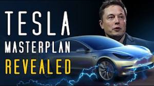 Mike Maloney: Elon Musk Reveals Tesla Master Plan