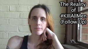 Miss Misanthropist: #KillAllMen Follow Up