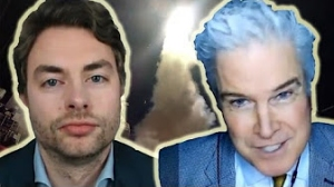 Paul Joseph Watson debates Bill Mitchell: Syria Strike - Genius or Lunacy?