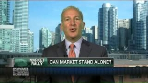Peter Schiff: The Fed Will Have More QEs Than Rocky Movies