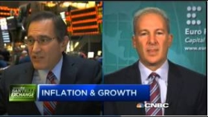 Peter Schiff: Ending QE Will Plunge US Into Severe Recession