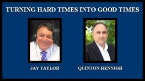 Quinton Hennigh: The Largest Gold Discovery in Over 133 Years?