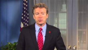 Rand Paul: State of the Union Response