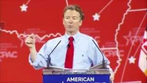 Rand Paul: A Different Kind of Republican Leader