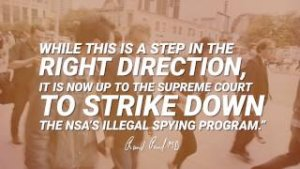 Rand Paul: Second Circuit's NSA Ruling