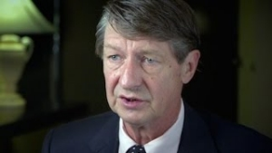 P.J. O'Rourke on Millennials and Baby Boomers