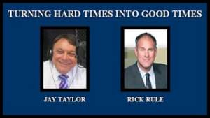 Rick Rule-How Will We Know When to Sell our Gold Stocks?