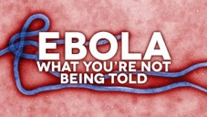 SCG: Ebola - What You're Not Being Told