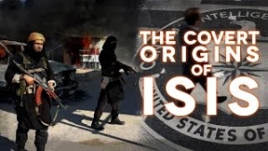 StormCloudsGathering: The Covert Origins of ISIS