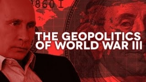 SCG: The Geopolitics of World War III