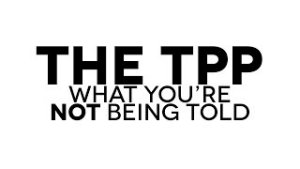 SCG: The TPP What You're Not Being Told