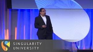 Singularity University: Future of Energy