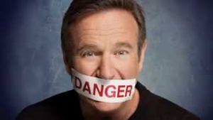 Robin Williams: What Nobody Will Talk About!
