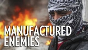 Stefan Molyneux: Manufactured Enemies
