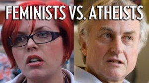 Peter Boghossian & Stefan Molyneux: Feminists vs. Atheists