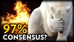 Stefan Molyneux: The 97% Consensus? Global Warming Unmasked!