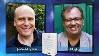 Paul Raeburn and Stefan Molyneux: What Science Is Telling Us About Fathers