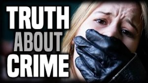 Stefan Molyneux: The Truth About Crime