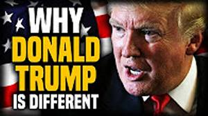 Bill Mitchell and Stefan Molyneux: Why Donald Trump Is Different