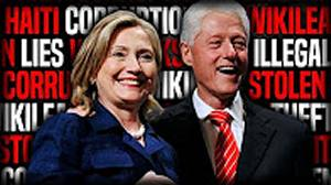 Charles Ortel and Stefan Molyneux: Clinton Foundation Corruption