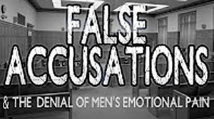 Tom Golden: False Accusations and the Denial of Men's Emotional Pain